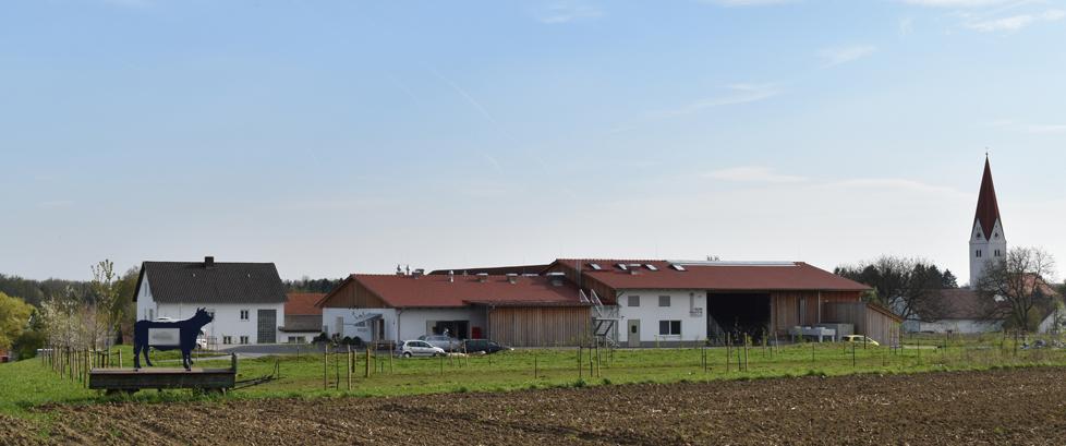 Biofleischproduktion regional